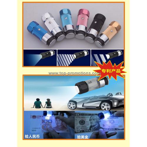 Car LED Flashlights