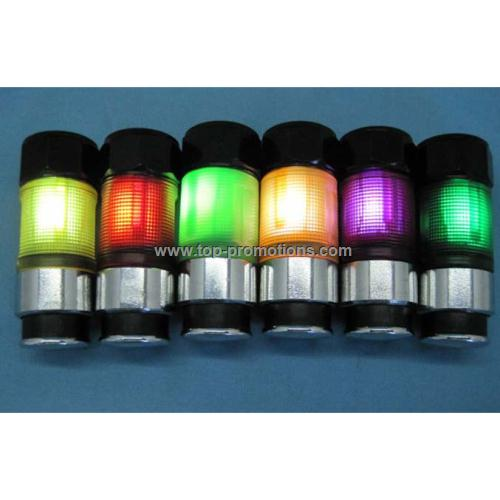 Automotive LED Flashlights