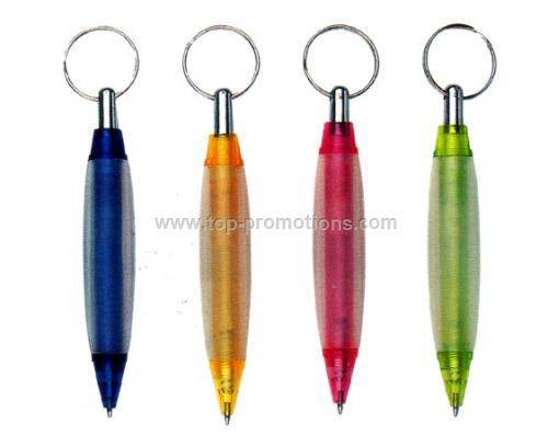 Bullet Keyring Pen