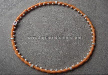 Massage LED hula hoop