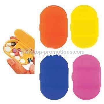 Simple Pill Box