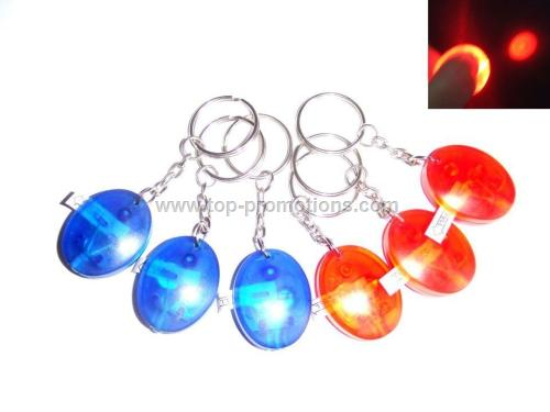 LED light Keychain
