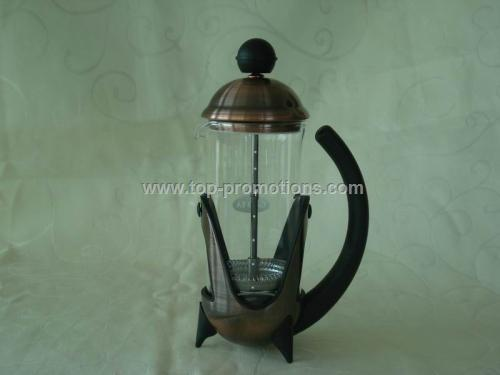 French press/coffee maker
