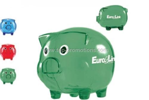 Wilbur Piggy Bank