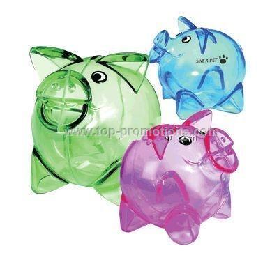 Cheeky Piggy Bank