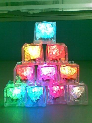 Flashing ice cube Litecubes