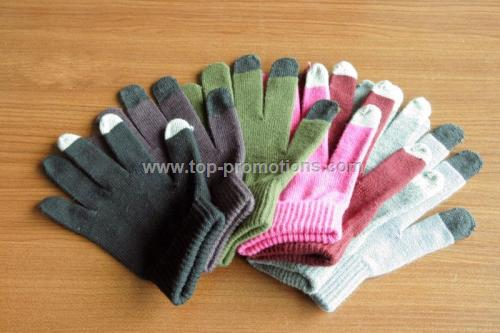 Telefingers gloves