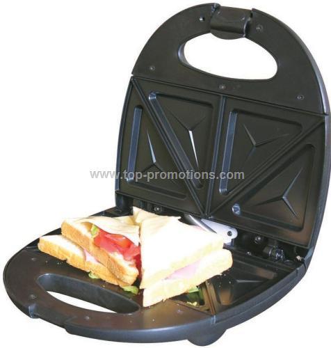 Sandwich maker