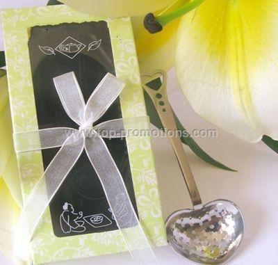 Gift Heart Spoon