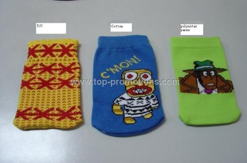 Mobile phone sock