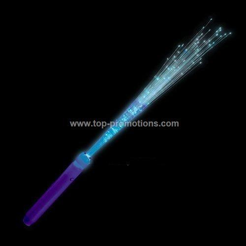 Fiber Wand LED