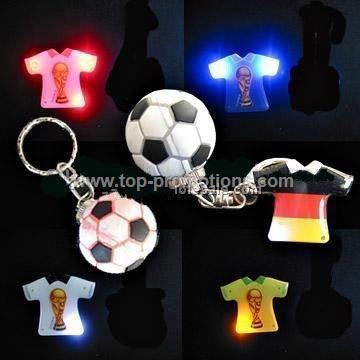 Flashing Ball Lights
