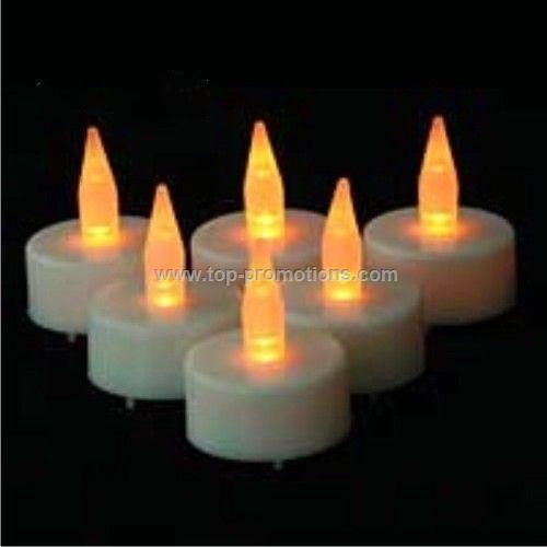 LED CANDLE-china PAT