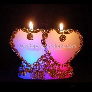valentine is s day series led candle