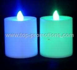 Flameless LED Candles