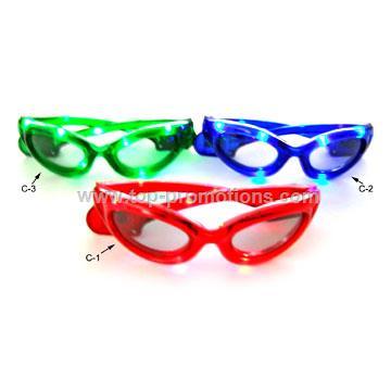 Flash Sunglasses