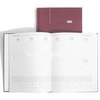 Diary - Mid Size Weekly Matra