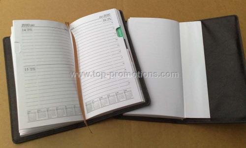 Diary -Weekly Matra
