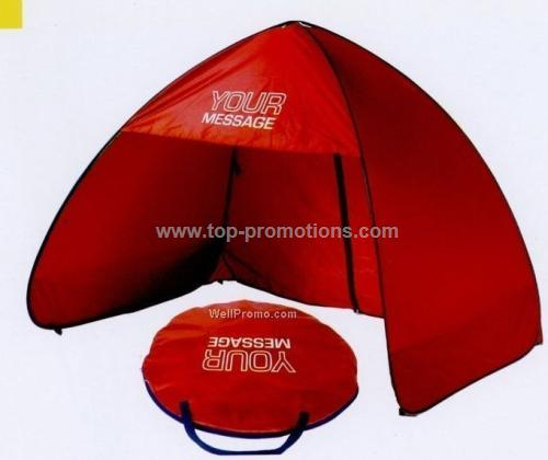Pop Sun Shelter W/ Carry Bag