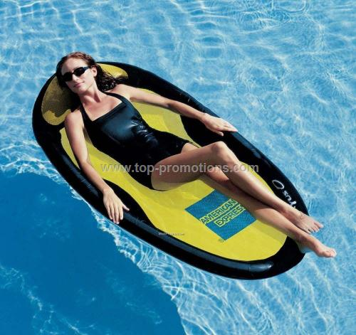 Kelsyus Inflatable Floating Hammock