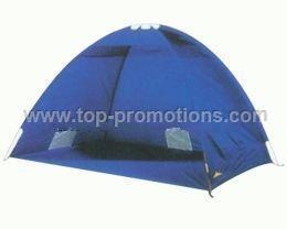 Beach tent