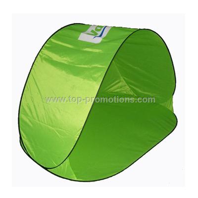 Folding Beach Tent