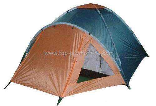 Camping tent for 4 perspn