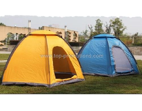 Camping tent for 4 peoples