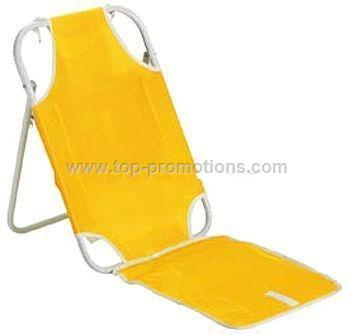 BEACH CHAIR COOLER BAG