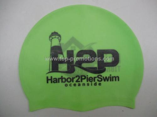 Promotional Swim Cap