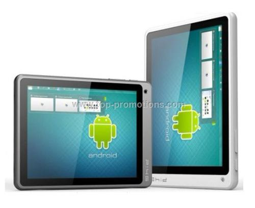 8 inch Tablet PC with Android 2.3