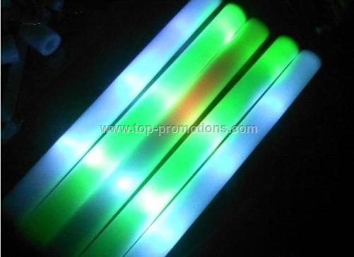 Light Up Foam Baton