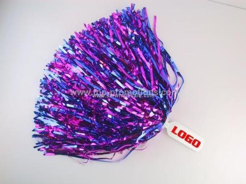 Promotional Pom Poms - Coupon