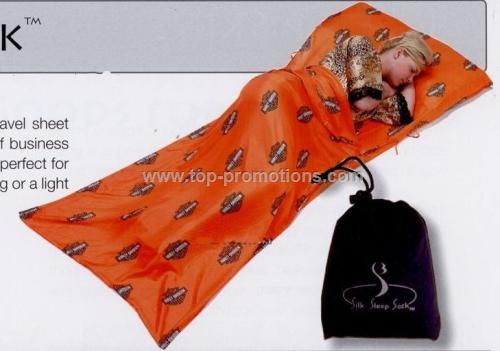 100 Silk Sleep Sack
