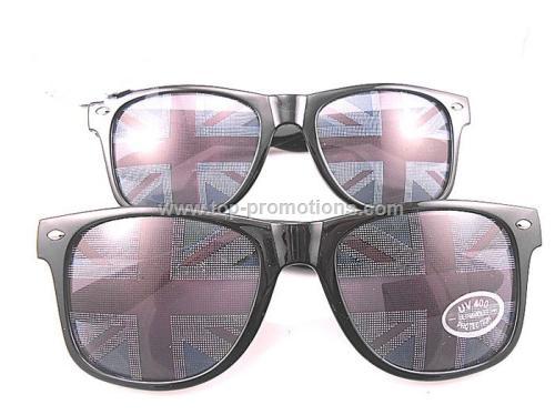Custom lens Sunglasses