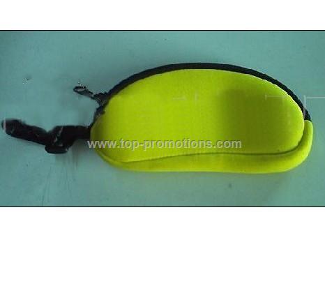 Sunglasses case/pouch