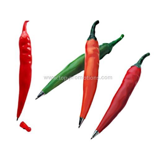 Chili pen