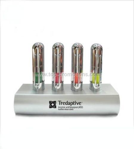 4 Liquid Highlighter Set