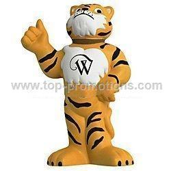 Tiger Stress Ball