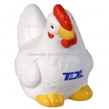 Chicken Stress Reliever