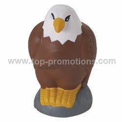 US Bald Eagle Stress Ball
