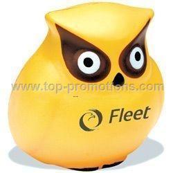 Owl Stress Ball