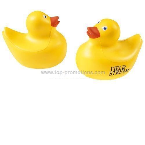 Ducky Stress Ball