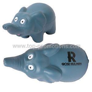 Elephant Stress Reliever