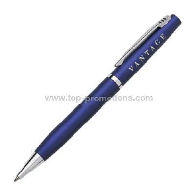 Journalist Metal Pen