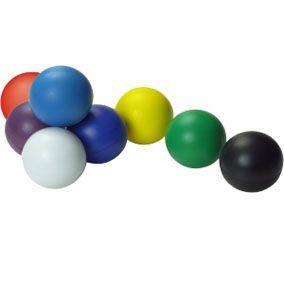 Foam Stress Balls