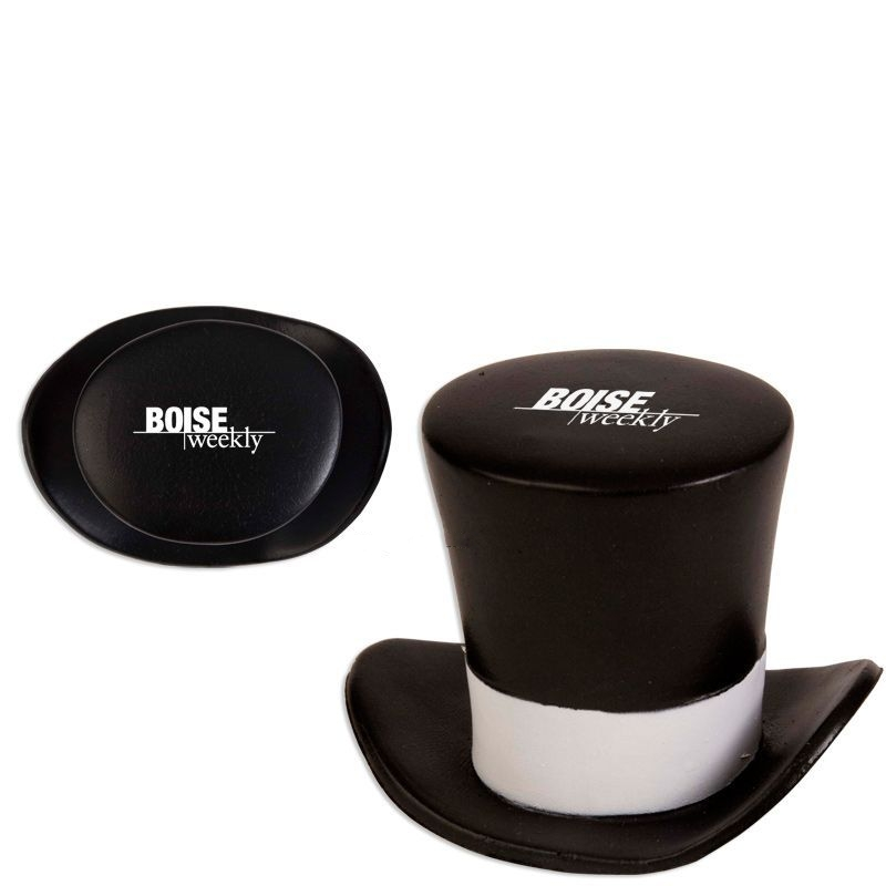 Top Hat Squeeze Toy