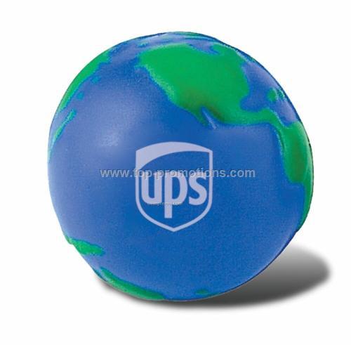 Globe Squeeze Toy
