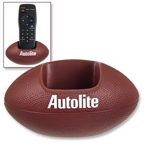 5 is  Football Phone/Remote Control Holder