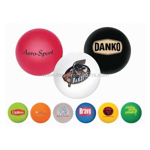 Round Stress Ball